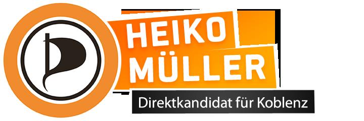 Heiko Müller